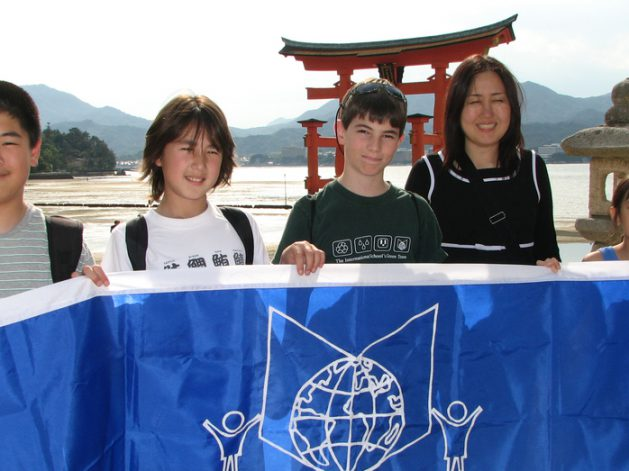 5th+graders+in+Japan+a