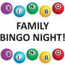 Image result for school bingo night