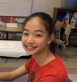 Priya Ton, Chinese '17