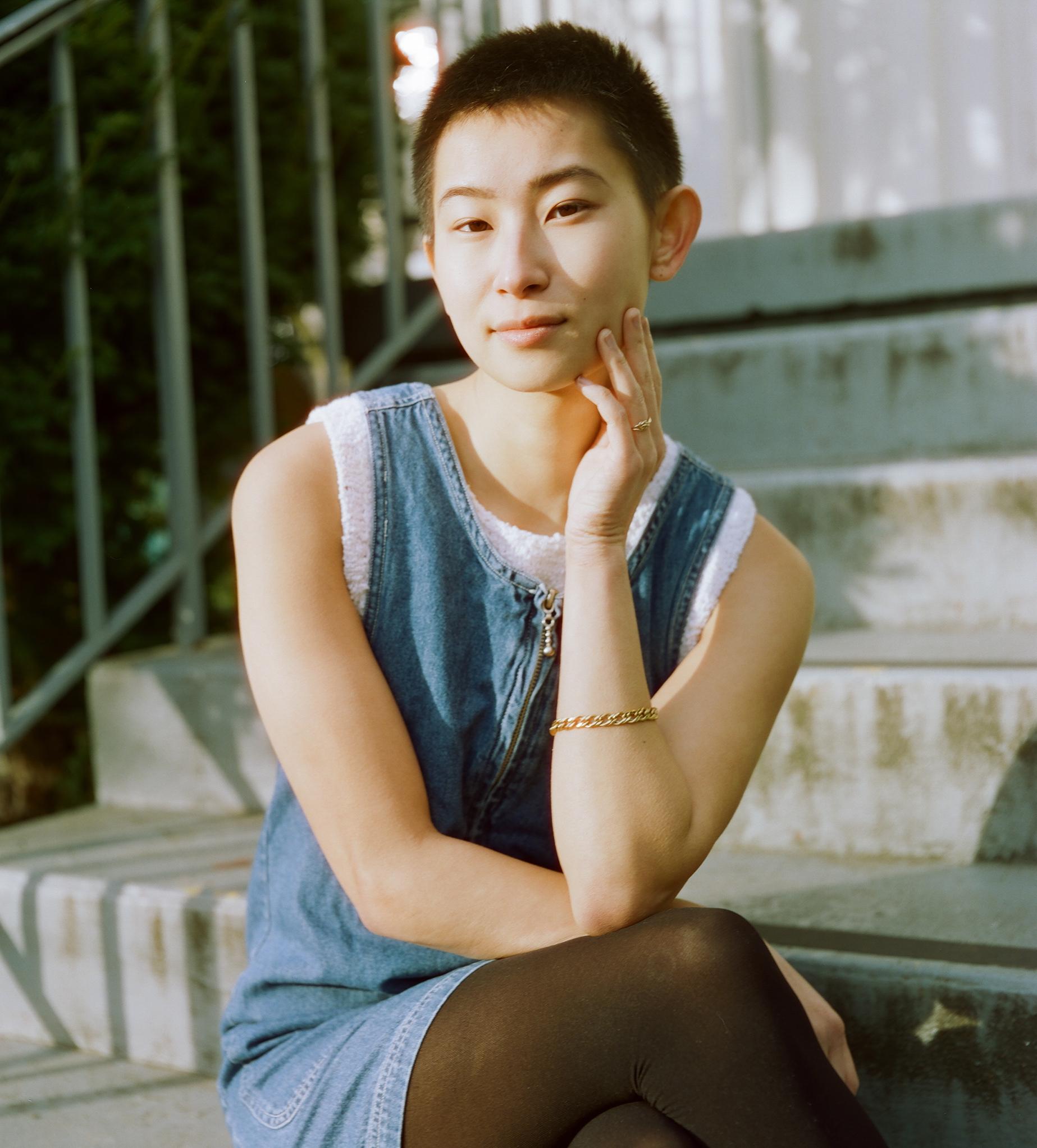 Sara Onitsuka